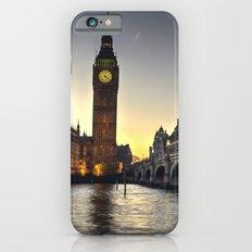 Westminster London Slim Case iPhone 6s