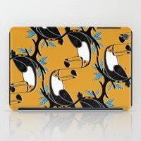 Tucano Pattern iPad Case