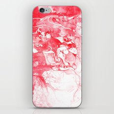 Love Is Red iPhone & iPod Skin