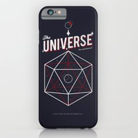 Another Universe iPhone 6 Slim Case