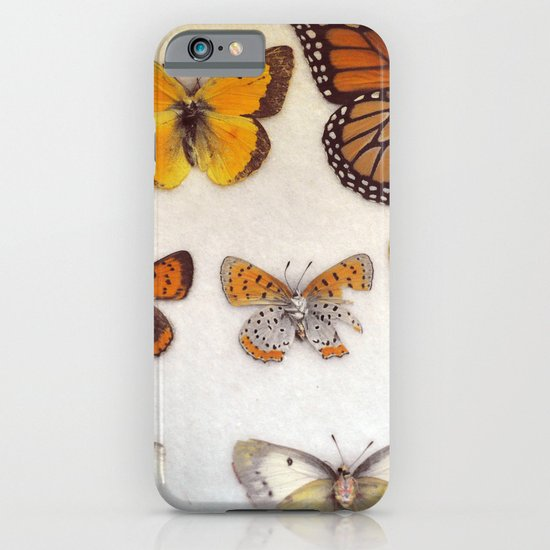 Specimin iPhone & iPod Case
