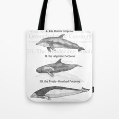 III. The Duodecimo Whale Tote Bag