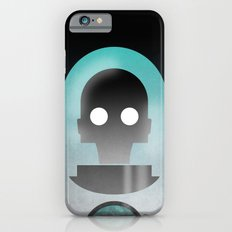 Mr. Freeze iPhone 6 Slim Case