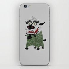 Shishi 獅 iPhone & iPod Skin