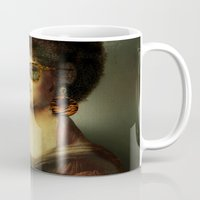 Mona Lisa Boogie Mug