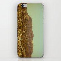 TheWest iPhone & iPod Skin