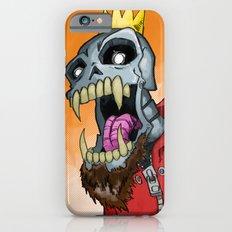 Jackhook Metal Skeleton iPhone 6s Slim Case