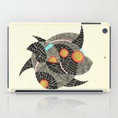 - summer spaceships of love - iPad Case
