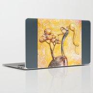 Homecoming - Watering My… Laptop & iPad Skin