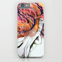 iPhone & iPod Case featuring ill866 by MFNY