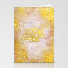 Happy mother´s day  Stationery Cards