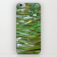 The Swim iPhone & iPod Skin