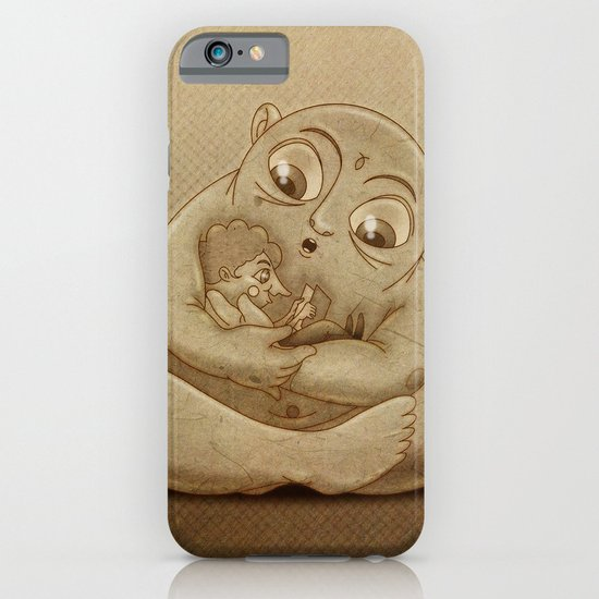 A fairy tale iPhone & iPod Case