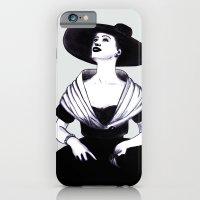 Prêt-à-Porter iPhone 6 Slim Case