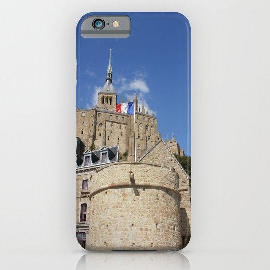 Mont St Michel iPhone & iPod Case