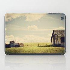 Farmhand iPad Case