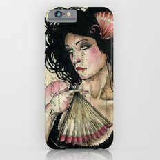 The French Fan iPhone 6 Slim Case