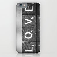 Love Is A Beautiful Word… iPhone 6 Slim Case