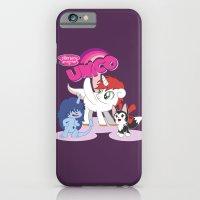 My Little Unico iPhone 6 Slim Case