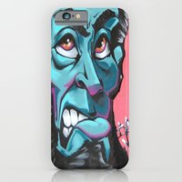 Face  iPhone 6 Slim Case