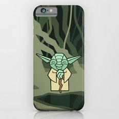 EP5 : Yoda Slim Case iPhone 6s