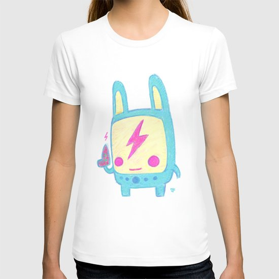 Baby Lemi the Space Wanderer T-shirt