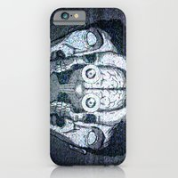 iPhone & iPod Case featuring Expand your mind by Fiction Design
