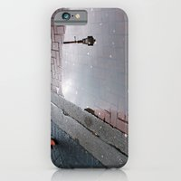Dublin Puddle iPhone 6 Slim Case