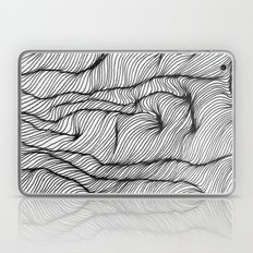 Lines #1 Laptop & iPad Skin