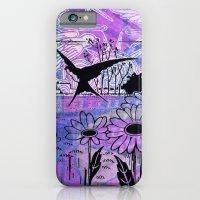 Sky Birds iPhone 6 Slim Case