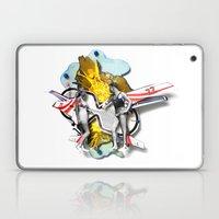 Speed Date | Collage Laptop & iPad Skin