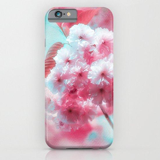 SPRING LOVE AFFAIR iPhone & iPod Case
