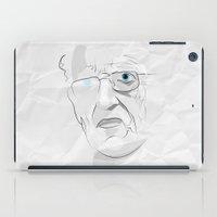 Tribute: Moebius (Jean G… iPad Case