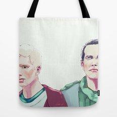 Flesh Tote Bag