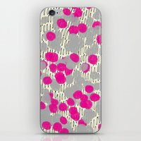 Blobs 2 iPhone & iPod Skin