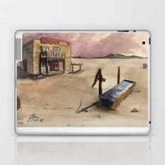The Lone Saloon Laptop & iPad Skin