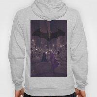 Gotham Nights Hoody