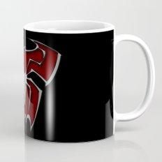 Bat-Spiderman Mug