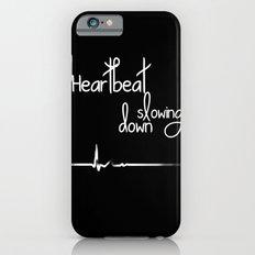HEARTBEAT Slim Case iPhone 6s