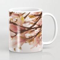 Magnolias  Mug