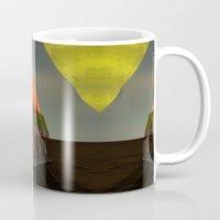 HELL GAT… Mug