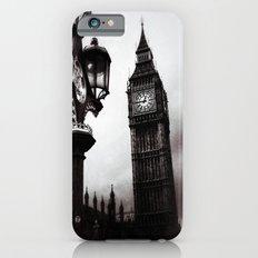 Big  Slim Case iPhone 6s