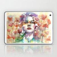Summer's Yearnings Laptop & iPad Skin