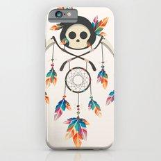 Angel de la Muerte Slim Case iPhone 6s