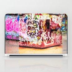 Graffiti Blitz. iPad Case