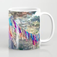 Flags of the Sisterhood Mug