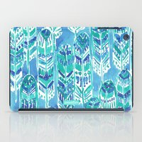STAND TALL iPad Case