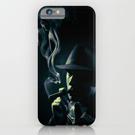 Untouchable iPhone & iPod Case