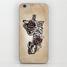 Garden of Bones iPhone & iPod Skin