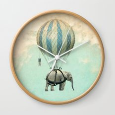 Jumbo Wall Clock